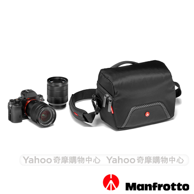 Manfrotto 專業級微單眼肩背包 I Advanced Shoulder ...