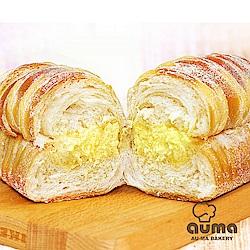 奧瑪烘焙 PAN柴奶露麵包原味x4