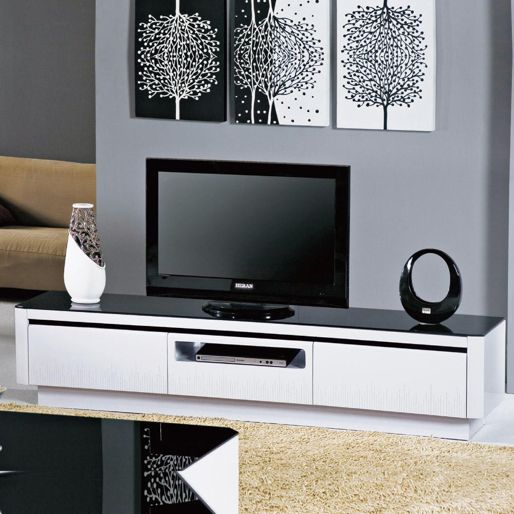 AS - 亞莉克希亞6尺電視櫃