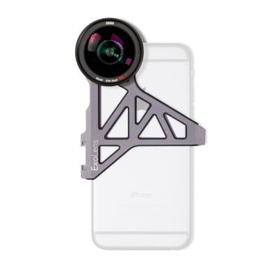 蔡司-Zeiss-ExoLens-廣角鏡頭含專用支架-iPhone-6-6s-Plus-公