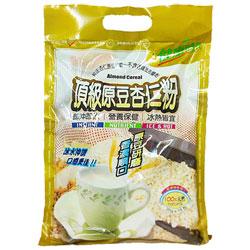 健康時代 頂級原豆杏仁粉6袋(30gx18包/袋)