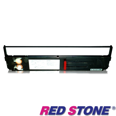RED STONE for PRINTEC PR836/OKI393黑色色帶