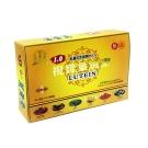 金蔘 頂級葉黃素膠囊(500毫克x顆 60顆x盒)