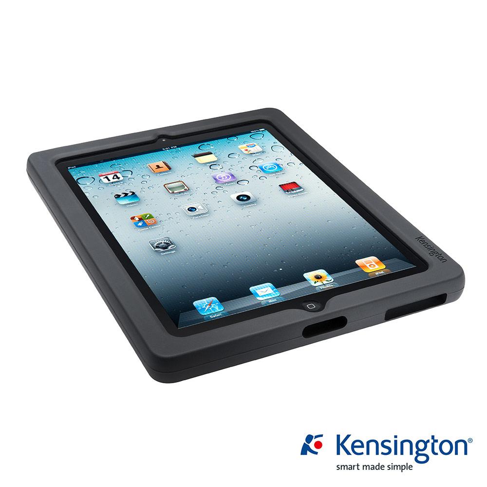 Kensington BlackBelt Apple iPad 2 專用黑皮帶保護套