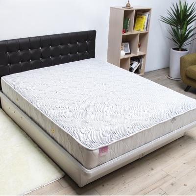 Pathfinder派菲德 3M加厚款防潑水獨立筒床墊-雙人加大6尺