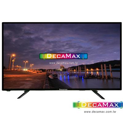 DECAMAX-43型FHD-LED液晶顯示器-數