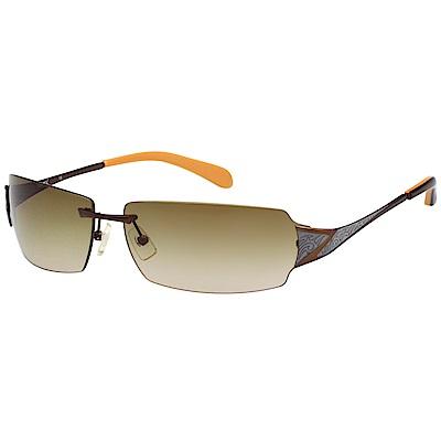 ZERO-X 太陽眼鏡 (古銅色)ZX2505
