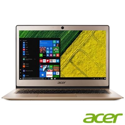 acer SF113-31-C9T8 13吋筆電(N3450/128G/4G/金