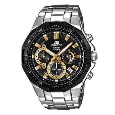 EDIFICE   運轉未來賽車腕錶-EFR-554D-1A9VUDF-46mm