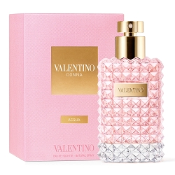 *Valentino范倫鐵諾 Donna迷漾女性淡香水 100ml