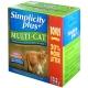 Simplicity Plus喜樂加強版凝結貓砂、13.2kg、多貓家庭專用 product thumbnail 1