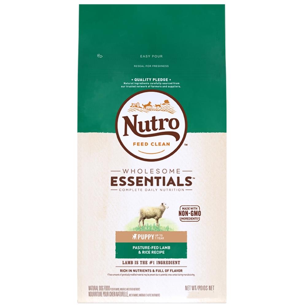 美士 全護營養系列-幼犬配方 (牧場小羊+健康米) 15磅