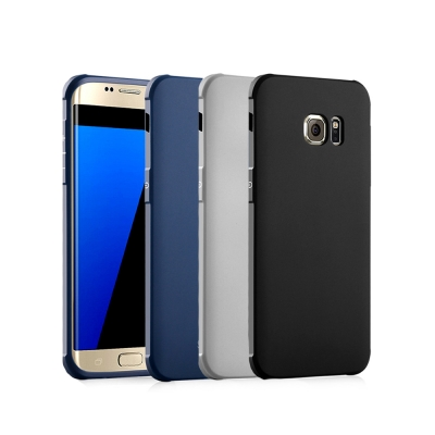 QinD SAMSUNG Galaxy S7 G930F 刀鋒保護套