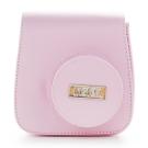 FUJIFILM instax mini 8 原廠相機包-粉色