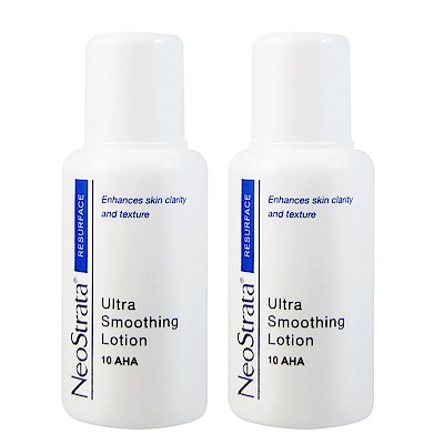NeoStrata妮傲絲翠 果酸活膚修護乳液40ml(2入組)