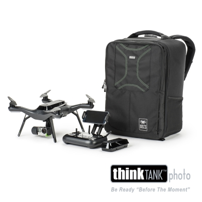 ThinkTank創意坦克-for 3DR Solo四軸飛行器專用背包-AH485