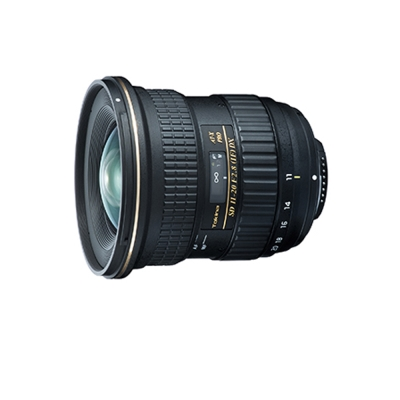 Tokina AT-X 11-20 PRO DX 鏡頭*(平輸中文)
