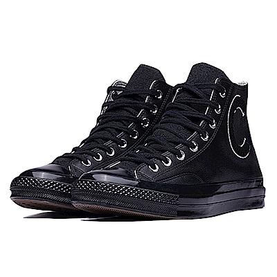 CONVERSE-男休閒鞋159680C-黑