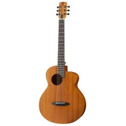 aNueNue M2 誕生鳥系列民謠木吉他