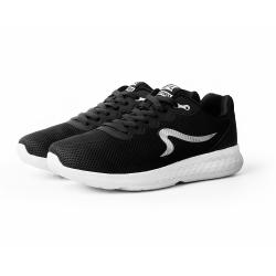 【ZEPRO】男子MR.Q系列休閒鞋-酷黑