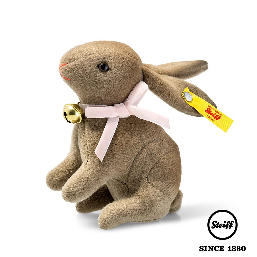 STEIFF德國金耳釦泰迪熊 - 兔子 Rabbit(動物王國)