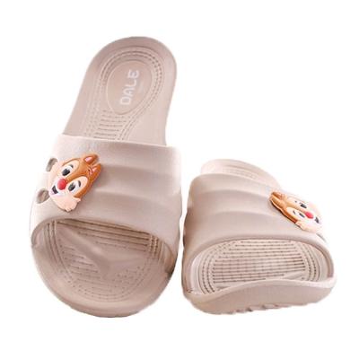 迪士尼松鼠蒂蒂休閒拖鞋 sh0041 魔法Baby