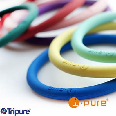 i-Pure 能量魔力手環-2入(混色)