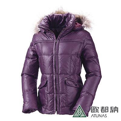 歐都納 A-G1181W  女款羽絨大衣
