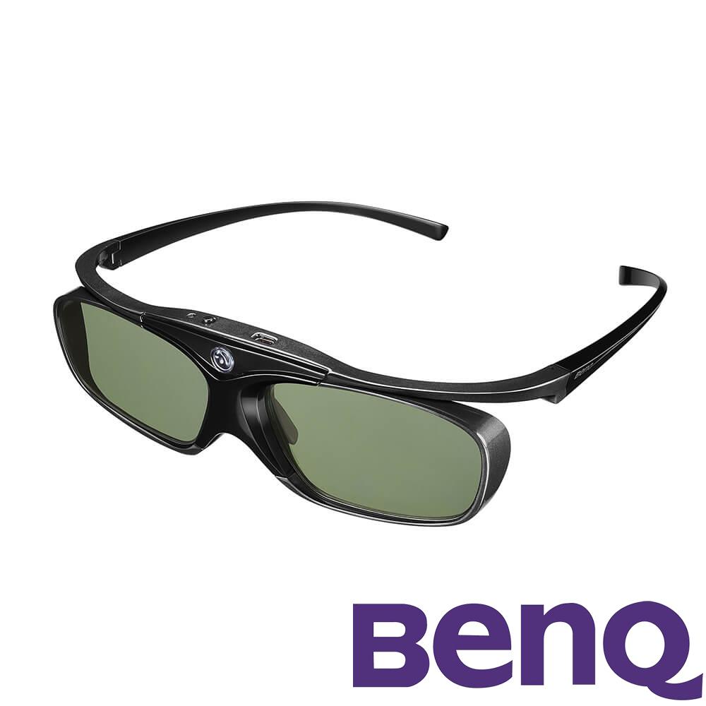 BenQ 投影機主動式 DGD5 3D眼鏡