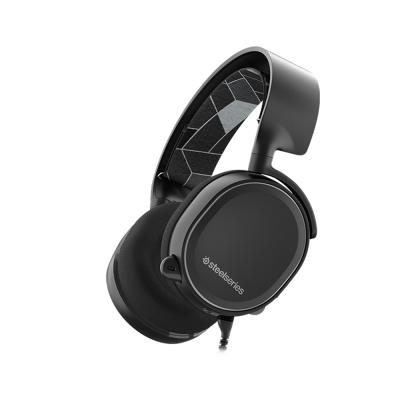 SteelSeries Arctis 3 耳機麥克風(黑)