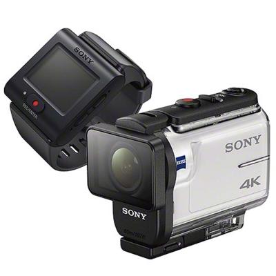 SONY 4K運動攝影機 FDR-X3000R (公司貨)