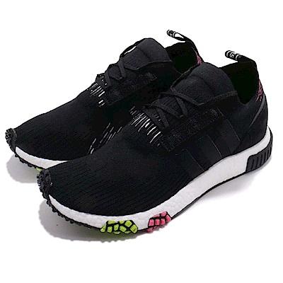 adidas 休閒鞋 NMD_Racer PK 男鞋