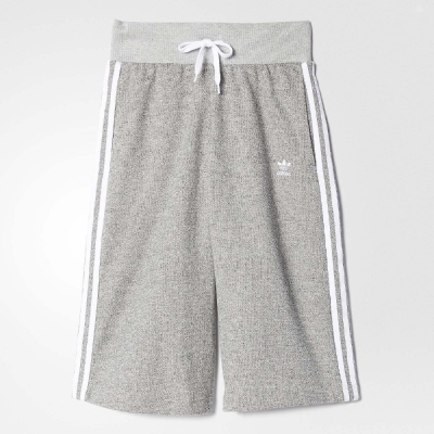 adidas-長褲-Culotte-Pant-女