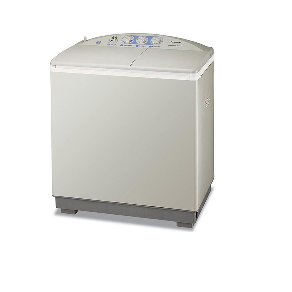 Panasonic 國際牌 9公斤 雙槽洗衣機 NW-90RCS