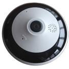 宇晨I-Family 百萬畫素-360°環景無線網路攝影機