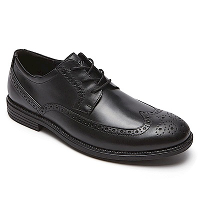 ROCKPORT都會雅仕系列雕花紳士皮鞋-ROM 7277 AD 17