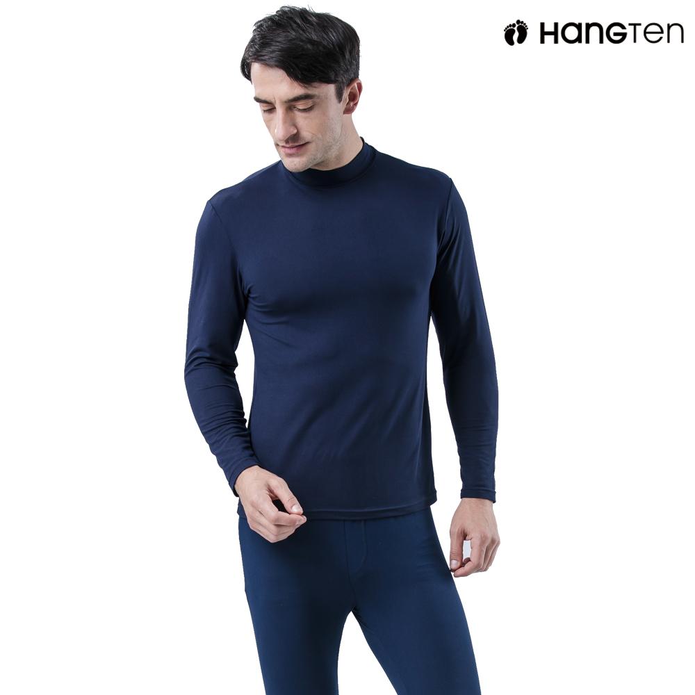 HAHG TEN 魔毛半高領蓄熱衣2入組_HT-B13006 product image 1