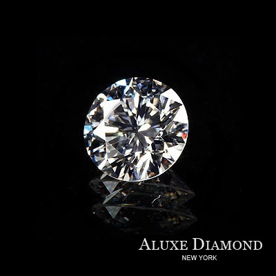 ALUXE 亞立詩鑽石GIA 0.31克拉D VS2 3EX裸鑽