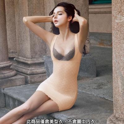 曼黛瑪璉-14SS魔幻美型  重機能美型衣(優雅膚)