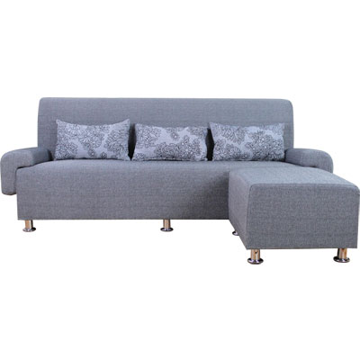 COUCH-閒暇時光L型沙發組
