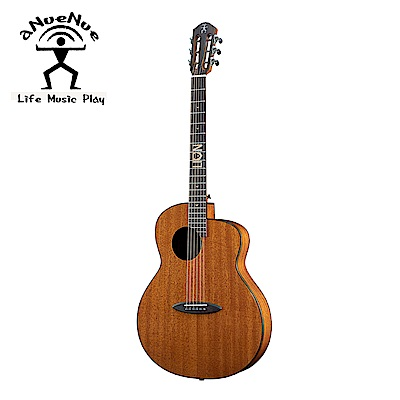 aNueNue LMGT 民謠木吉他 41吋面單薄桶獅子合唱團聯名琴款