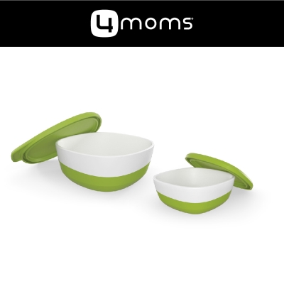 4moms 餐碗組