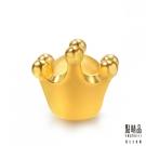 點睛品 Charme 皇冠 黃金串珠