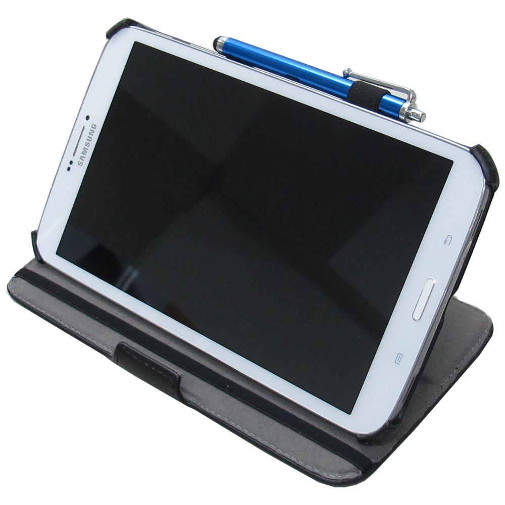 SAMSUNG Tab3 8.0 T3100 / T3110 平板皮套(熱定款)-送機身貼