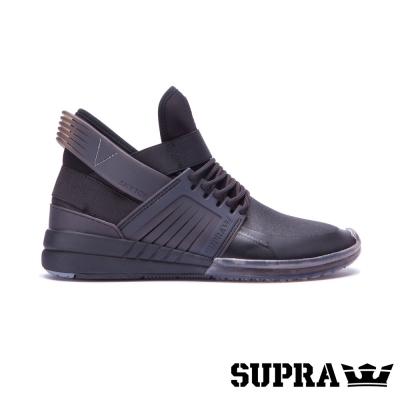 SUPRA Skytop V系列男鞋-黑