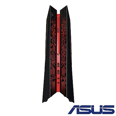ASUS ROG華碩 G20 電競電腦(i5-7400/GTX1060/(福利品)