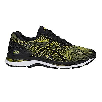 ASICS GEL-NIMBUS 20 男 慢跑鞋T800N-8990