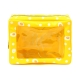 Sanrio 蛋黃哥PVC開窗輕量防水化妝包
