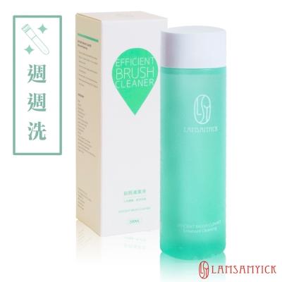 LSY林三益 刷具水洗液-綠(膏/液狀適用)200ml