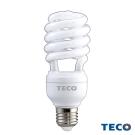 TECO 東元23W 螺旋省電燈泡-5入裝